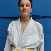 Marko Rozga (Judo AG Theo)