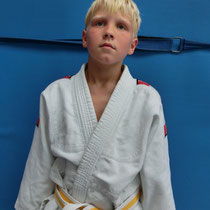 Albin Muharemi (Judo AG Theo)