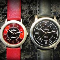 ZEIT FÜR LIEBE: Die Uhr für Sie und Ihn