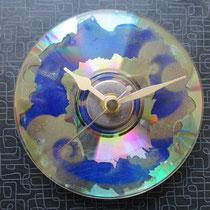 2 CDs übereinander