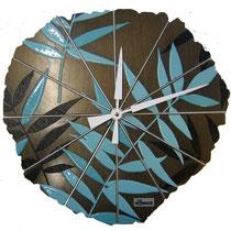 Badfliese m. Fliesenabschlußleisten