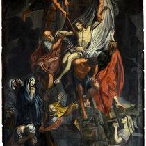 A Scisa a Cruci