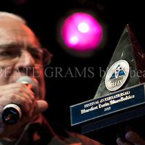 Art Tipaldi (The Blues Foundation) - BluesBaltica Eutin