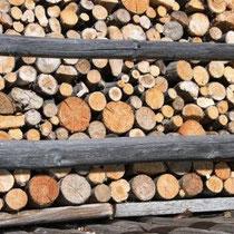 Waldburgangerhütte Ritter Holz