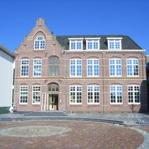 Verbouw van monumentaal klooster tot 5 luxe appartementen. Werkzaamheden: projectmanagement en bouwkundig tekenwerk.