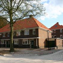 Nieuwbouw van 61 luxe woningen en 80 seniorenappartementen in Ede. Werkzaamheden: Bouwkundig tekenwerk en vergunningen.