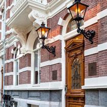 Uitbreiding en verbouwing tot een luxe boutique hotel. Werkzaamheden: projectmanagement.