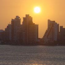 Cartagena - Kolumbien