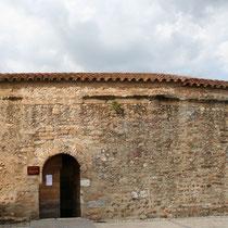 Chapelle St Etienne