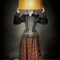 Foto, Kostüm und Bearbeitung Christine von Diepenbroek
