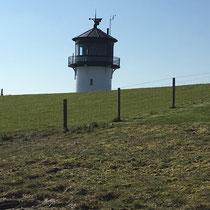 Leuchtturm Dicke Berta in Cuxhafen