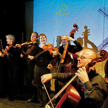 Orchester BraunschweigBarock