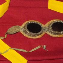Musée de la lunette à Morez - gite de tres bayard - saint claude - jura