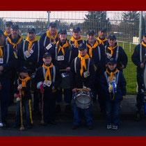 2007 Union Army