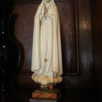 heilige Frau Maria