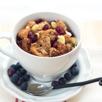 Cranberry-Orange French Toast Mug recipe