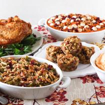 Tips for a lighter Thanksgiving