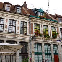 Somme tourisme - Somme groupes - Voyage - Séjour - Groupe - Lille - Roubaix - Circuit du Vieux-Lille - Grand'place - Vieille bourse - Palais Rihour - Rue Grande Chaussée - Visite guidée - Musée d'art et d'industrie - La Piscine - Hauts de France