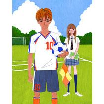 高校生サッカー