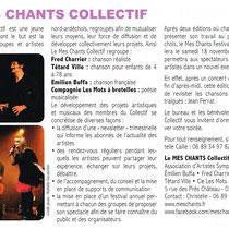 Magazine municipal de Peaugres - Juin 2017