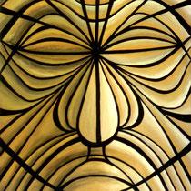 Ohne Titel – 2002 – 65 x 81 cm – Tempera auf Holz