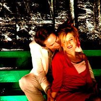 Konstantin Nazlamov (Nikolai Prskawetz), Marysol Schalit (Julie Wermont)