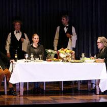 Eva Gilhofer (Wimpel), Karsten Küsters (Josse), Bert Coumans (Hans), Franz Becker-Urban (Karl), M. Schalit (Hannchen)