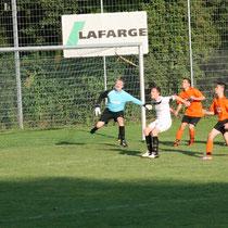 TSV Dürrenbüchig  Stadtpokal 2012