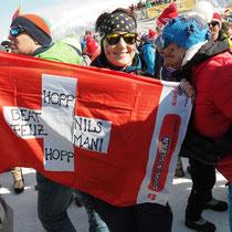 WM St.Moritz, 12.2.2017 , HoppHopp Bärner