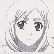Portrait de fille aux grands yeux (09/2013)