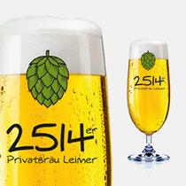 2514er Bier aus Traiskirchen