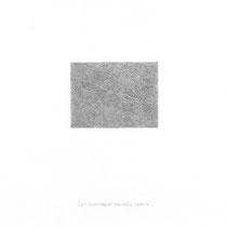 Definition Trance (1/10), 2014, Bleistift auf Papier, 21x29,7cm