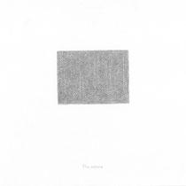 Definition Trance (10/10), 2014, Bleistift auf Papier, 21x29,7cm