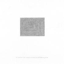 Definition Trance (3/10), 2014, Bleistift auf Papier, 21x29,7cm