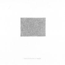 Definition Trance (6/10), 2014, Bleistift auf Papier, 21x29,7cm
