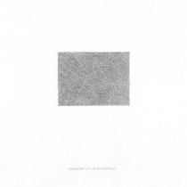 Definition Trance (5/10), 2014, Bleistift auf Papier, 21x29,7cm