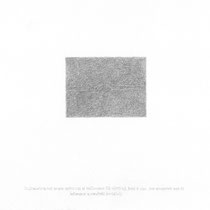 Definition Trance (8/10), 2014, Bleistift auf Papier, 21x29,7cm
