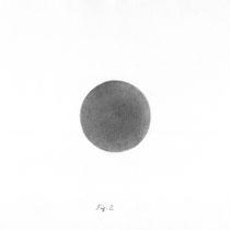 Conversation 3, 2014, Buntstift auf Papier, 20x30cm
