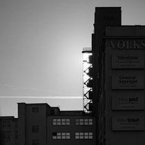 Faber-Hochhaus (1932), Architekten: Carl Krayl, Johannes Göderitz