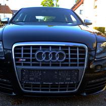 Audi S6 mit S8-Motor