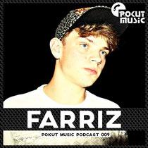 Pokut Music Podcast 009 // Farriz