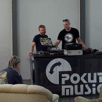 """DJ-Workshop im Rahmen von """"Deine Urban Area"""" in Detmold // PIC BY TOBIAS BUNTE"""