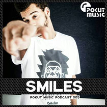 Pokut Music Podcast 005 // Smiles