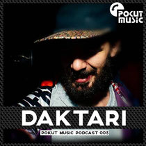 Pokut Music Podcast 003 // Daktari