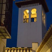 San Nicolas Granada