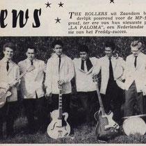 Muziek Parade Oktober '63