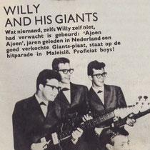 Muziek Parade Maart '65