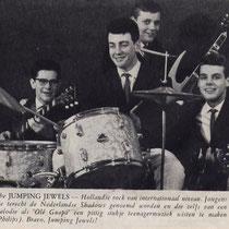 Tuney Tunes September '61