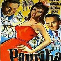 filmposter van de film Paprika