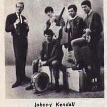 muziek parade Januari '65